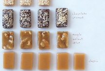 Candy & Cookies / by LaManda Joy | The Yarden