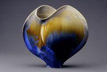 Art: Ceramic/Sculpture / by Ji Mun