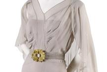 I Heart Vintage Fashion / by Shelley Garcia-Asselin