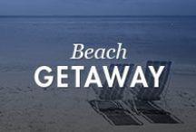 Beach Getaway / by eBags