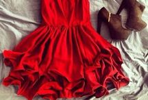 Dresses  / by Shelby Aase