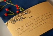 {blog feature} the new modern / by Invitations by Ajalon