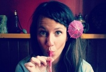 Guest Pinner: Lexy Ward of the, Proper Pinwheel / My name is Lexy and I like to celebrate the big and small. I love parties, weddings, design, fashion, and anything that I can eat. Currently in Denver helping make every celebration fantastic.   http://theproperpinwheel.com/ / by eBags