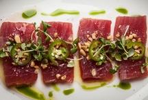 Culinary - Seafood / by Alexa Michele