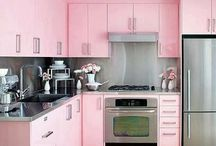 My dream kitchen! / by Shelby Aase
