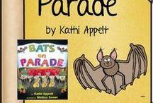 Bats / by April Larremore