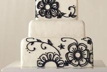 Wedding Cakes / by Nikki