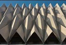 Architecture / by Masaaki Otsuka