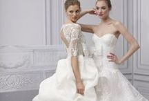 Wedding Gowns / Beautiful wedding gowns for the big day!  / by Bridal Fantasy
