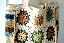 The Fiber and Yarn Projects / by Laurie Jacobsen