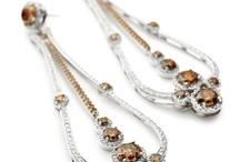 Earrings / by Kathy Headings-Messer