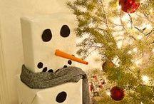 Christmas / by Sharon Farr