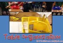Classroom / Classroom management ideas and other resources for my 1st grade room / by Melissa Smith