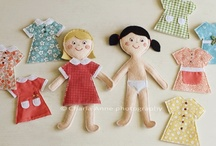 Kids Stuff / by Mandy Foot - Seams Sew Together