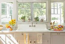 Kitchen & Dining / by Brittany Rose
