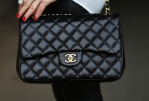 Fashionista / by Theresa