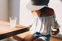 Fashion / by Dana Marie