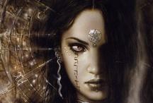 Ӝ̵̨̄ A Magickal Destiny Ӝ̵̨̄ / by Kay Hartman