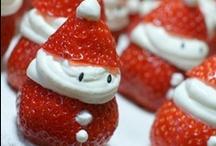 Holiday Recipes. / by Diana Fleming