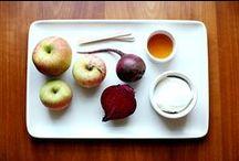 food & drink / by Kristina Meltzer