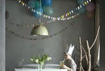 parties & entertaining / by Kristina Meltzer