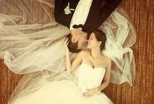 Wedding ideas / by Camy Rimmel