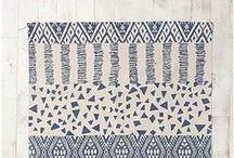 pattern / by Kristina Meltzer