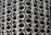 Architecture | Texture / Texture / Architectural Skins / Architexture / by Andreas G