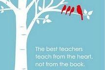 I teach. What's your superpower? / by Strange Eden