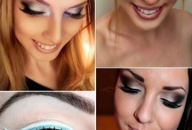 Beauty / Beauty Inspired. Skin care tips , make up and hair .  / by Laura Miller