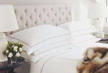 - Bedrooms - / by Alyssa Smith