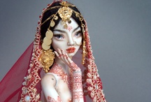 I Like These Dolls / by Vincent Geronimo