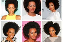 Naturalhair.edu / Sharing my love for the most beautiful thing I know / by Ajia Eberhart