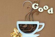 Coffee / by Terry Braziel-Sandoval