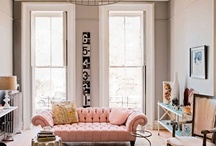 Dream Home / Home decor....inspiration for my future home!!! / by Claire Hilsinger