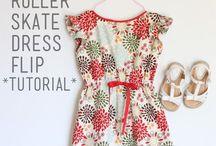 sew many crafts / by Katie Hastie