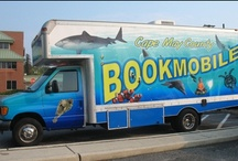 Bookmobiles / by Out of Print
