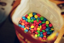 Candy / by Rachel B