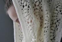 Knitting & crochet / by Susie Behmer