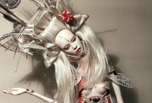 Art Dolls / by Tracy Coleman