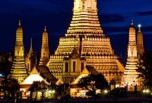 My Home: Thailand / by Chalita