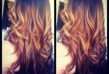 Beautiful Hair / by Tiara