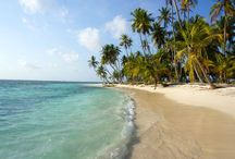 The Caribbean / by Sergio Scalella