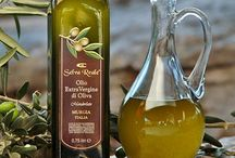 Extra Virgin Olive Oil and Vinegar the Best of Italy / by Sergio Scalella