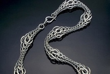 Chain Maille / by hummingbird.pie