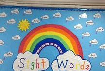 Teacher stuff / by Wendi McKay