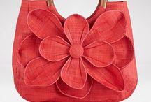 bags / by Giselle Sloop
