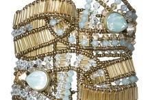 Bead Weaving - Wow! / by hummingbird.pie