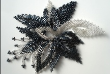 Bead Weaving - Tutorials / by hummingbird.pie