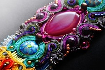 Soutache / by hummingbird.pie